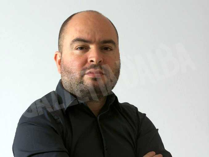 Graziano Gullotta_segretario provinciale Partito comunista