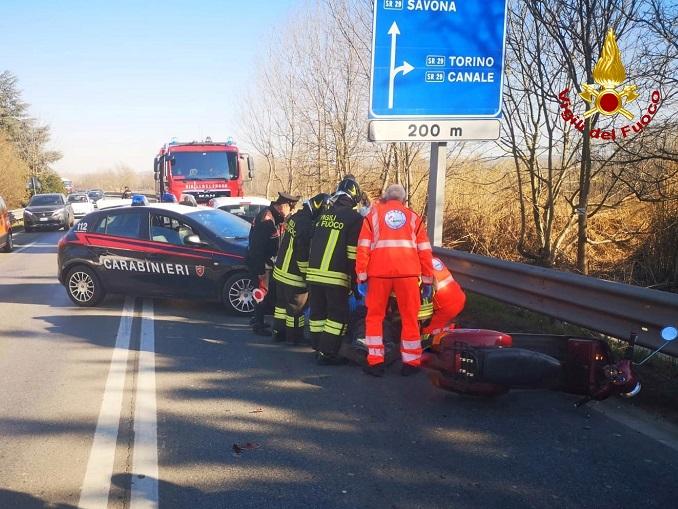 Incidente Scaparoni