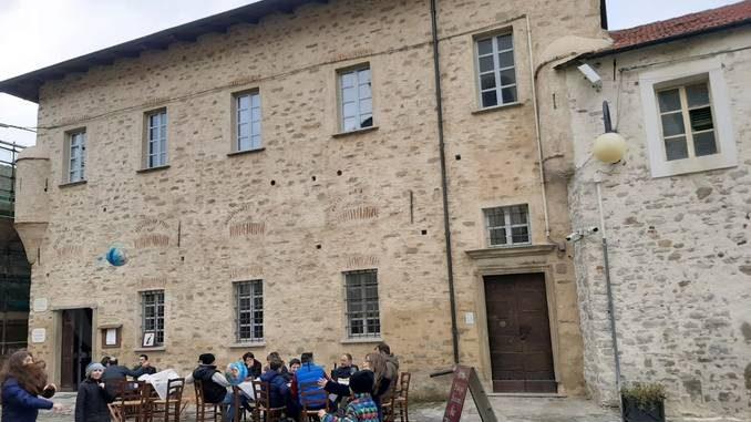 Levice: la rinascita di palazzo Scarampi 1