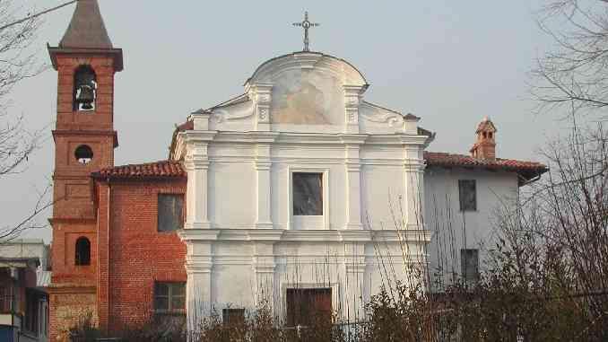 Restauri alla cupola della Madonnina