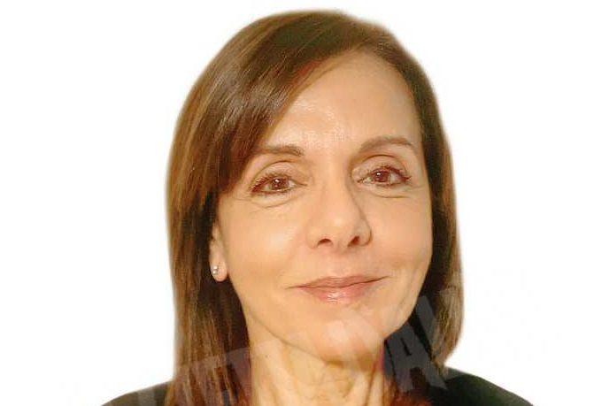Maria L Episcopo consiglio comunale Alba