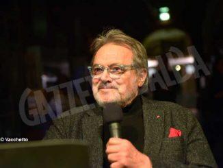 Intervista: Oliviero Toscani e l'immagine, ultima realtà