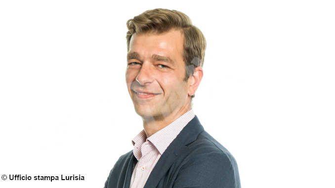 Il greco Petros Papageorgiou è il nuovo direttore generale di Lurisia