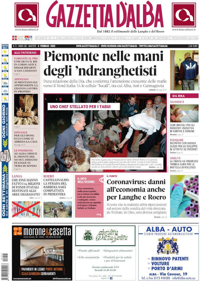 Prima_pagina_Gazzetta_Alba_05_20