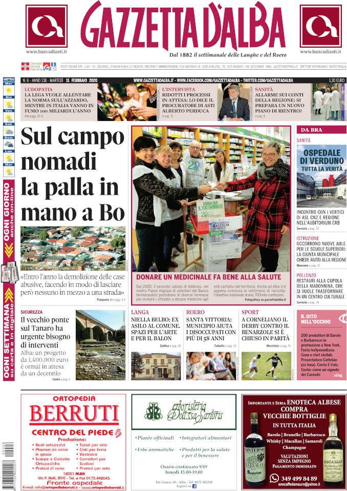Prima_pagina_Gazzetta_Alba_06_20