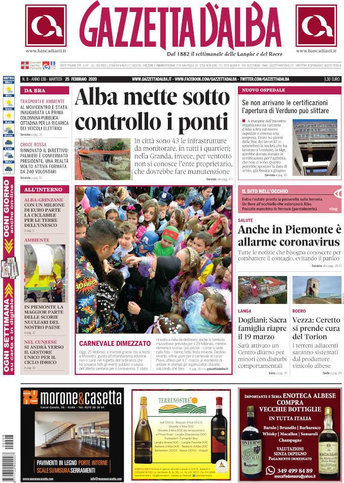 Prima_pagina_Gazzetta_Alba_08_20
