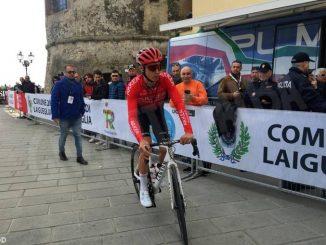 Ciclismo: Rosa trentanovesimo nella prima tappa del Tour du Var