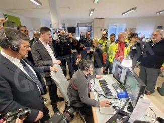Il 118 del Piemonte apre gli occhi e si dota della videoconferenza