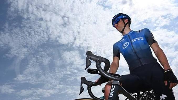 Sobrero quarantaduesimo nella prima tappa del Tour de Provence