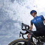 Matteo Sobrero in gara da giovedì a domenica al Tour de Provence