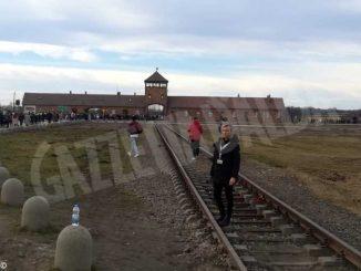 Rientrata dalla Polonia la delegazione albese aderente al progetto Promemoria-Auschwitz