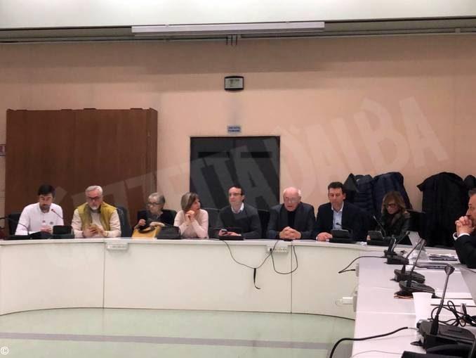 Danni e bonifica Acna: la Regione sostiene i Comuni 1