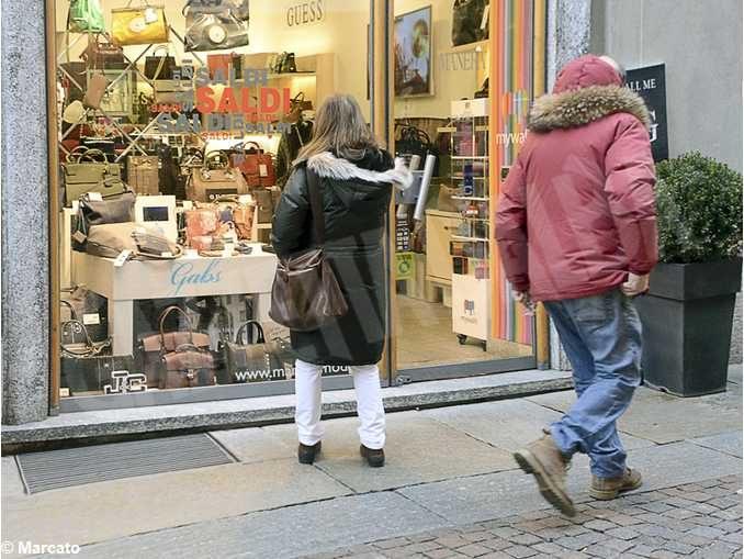 Mille negozi attivi ma l'e-commerce fa rischiare il flop 1