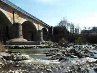 Il ponte Albertino più sicuro tramite i micropali in acciaio