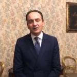 Coronavirus, anche il presidente del Piemonte Alberto Cirio positivo