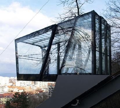 Dogliani pensa a un ascensore panoramico per collegare Borgo e Castello 1