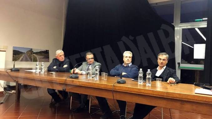 Marino Travaglio è il nuovo presidente dell'Acquedotto delle Langhe