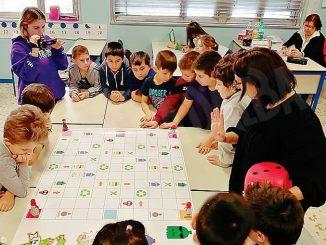 Gli studenti astigiani imparano a rispettare l'ambiente