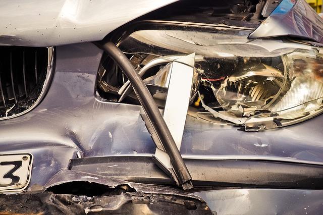 auto-incidente