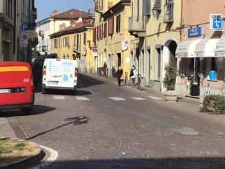 Una nuova vita per via Vittorio