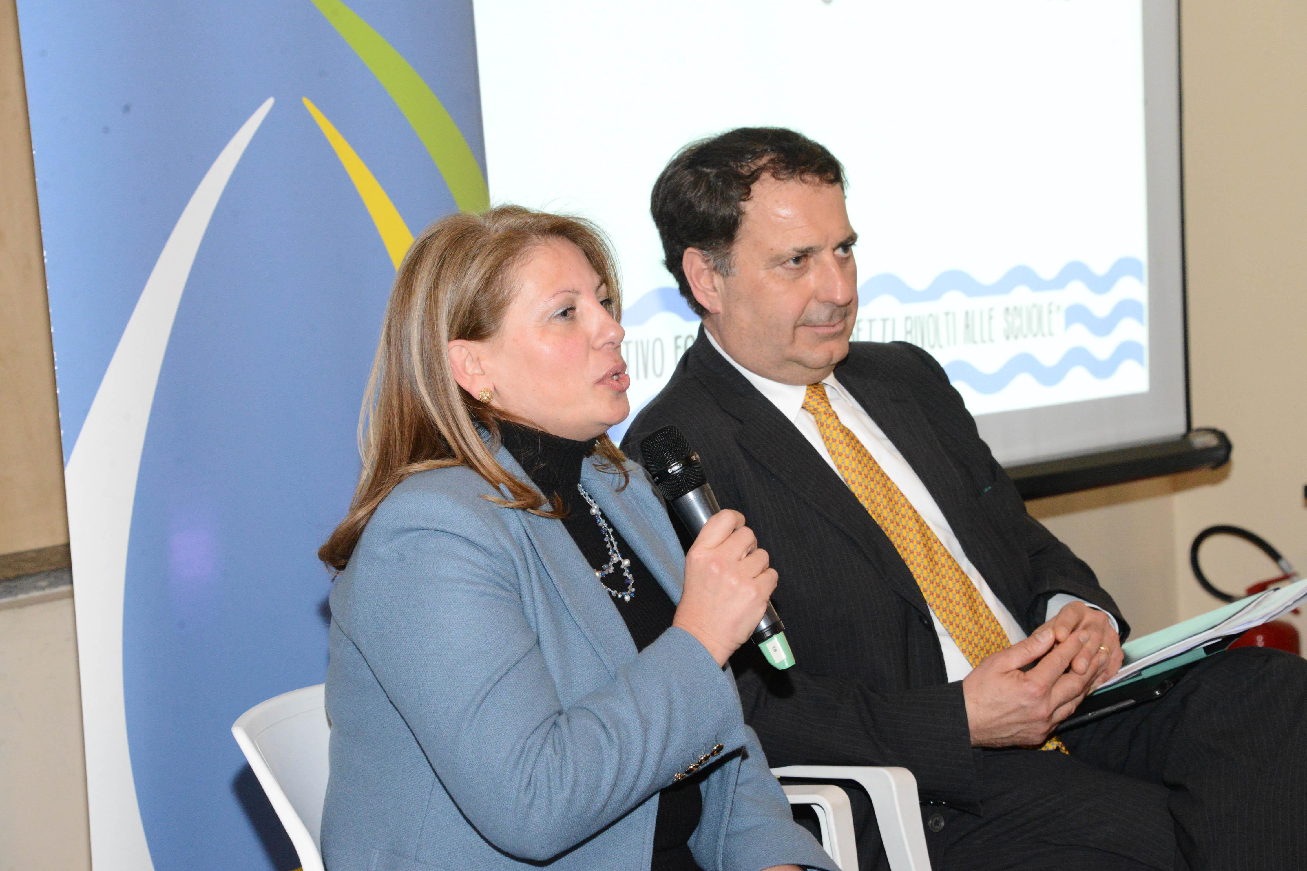 Egea finanzia tre progetti