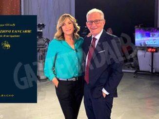 Domani Beppe Ghisolfi interviene a l'Aria che tira sul canale Tv La 7