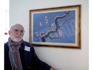 Diano: corso di pittura a olio con Libero Nada