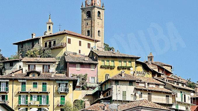 Il progetto turistico Turris include anche Monforte