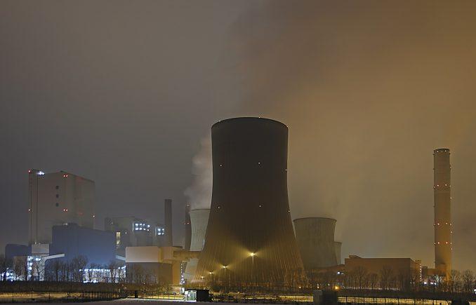 Il nucleare piemontese: da Trino fino a Saluggia