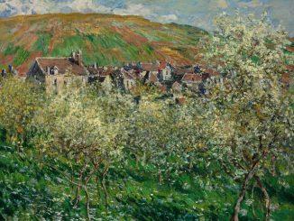 """Ad Asti la mostra """"Monet e gli impressionisti"""" continua a stupire"""