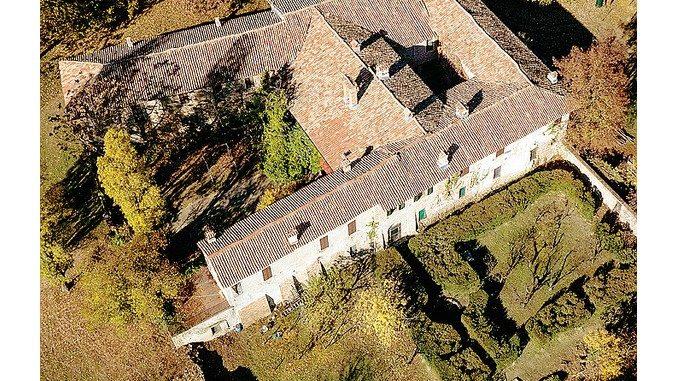 Diano: prosegue la rinascita della tenuta di San Sebastiano