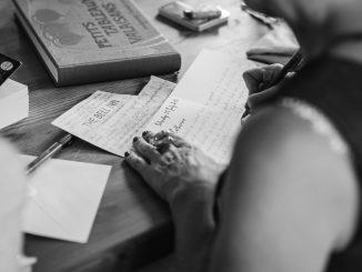Scrivo una storia a Gazzetta d'Alba