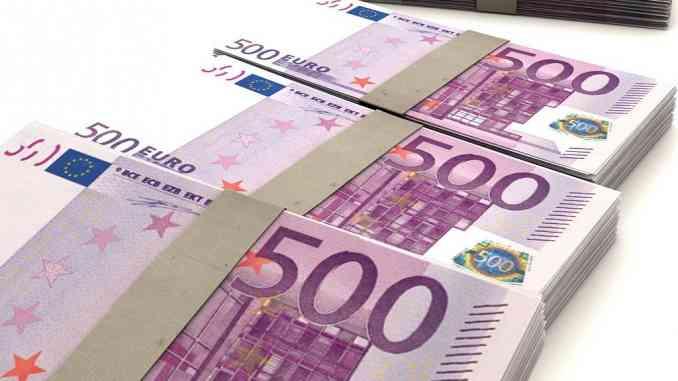Bertola: «L'Ires ha certificato il taglio di quasi 500 milioni del giro d'affari»
