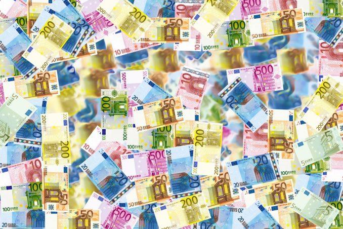 Il denaro della droga, ripulito con gli appalti
