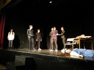 Studenti del liceo in Spagna raccontano la lotta partigiana