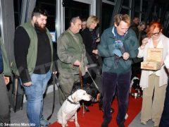 """Zuppa """"firmata"""" da Davide Palluda per ringraziare i cani da tartufo 7"""