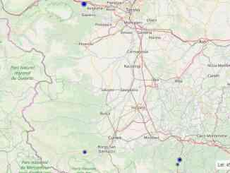 Terremoto in Piemonte, quattro piccole scosse nell'ultima settimana