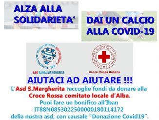 Impegniamoci contro l'emergenza Covid-19