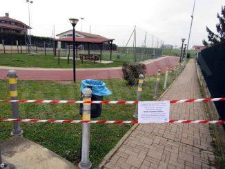 Coronavirus: a Ceresole chiusi il centro sportivo e la biblioteca