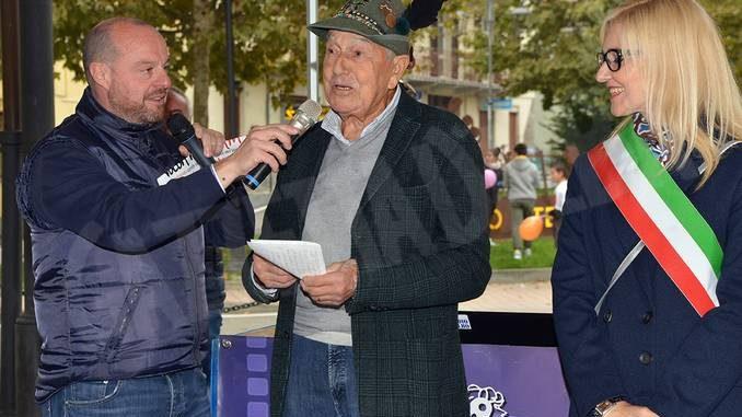 Santo Stefano Belbo: è morto l'ex sindaco Luigi Ciriotti