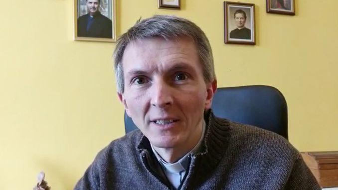 Dal Centro formazione professionale dei Salesiani di Bra un messaggio di sostegno alle aziende