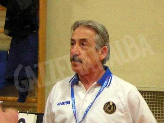 Gli arbitri di pallavolo donano 92 tute di protezione all'ospedale di Cuneo