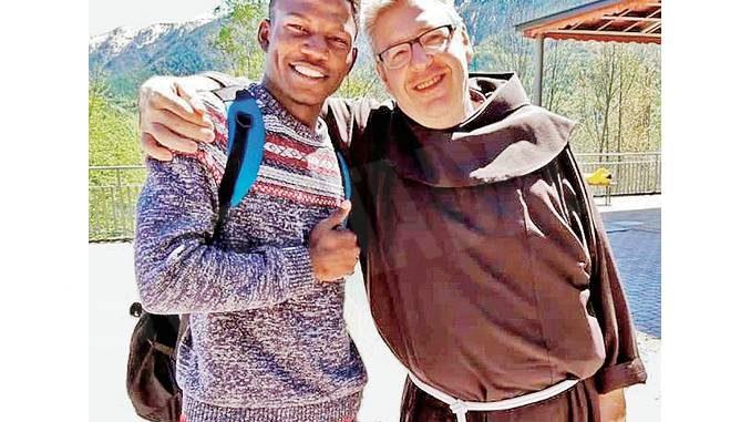 La carità di frate Mauro: da Vezza a Torino passando per i