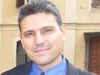 Le Fiamme Gialle piangono Michele Gariuolo morto a 54 anni