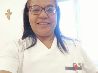 Sandra, dal Brasile ad Alba per ricostruirsi l'esistenza