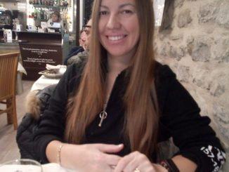Anna, giunta dalla Siberia: in Italia ha trovato l'amore