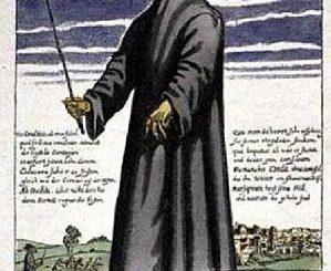 """1630, la peste e gli """"untori buoni"""" di Bra"""