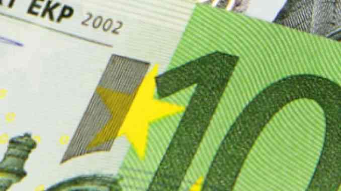 Si può ottenere un bonus da trenta euro dallo Stato