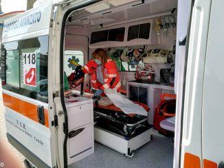 Canale: pure i volontari del Var sono impegnati nella lotta alla pandemia