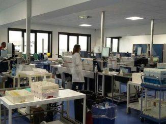 Il laboratorio analisi dell'associazione allevatori Arap di Cuneo è aperto garantisce il servizio